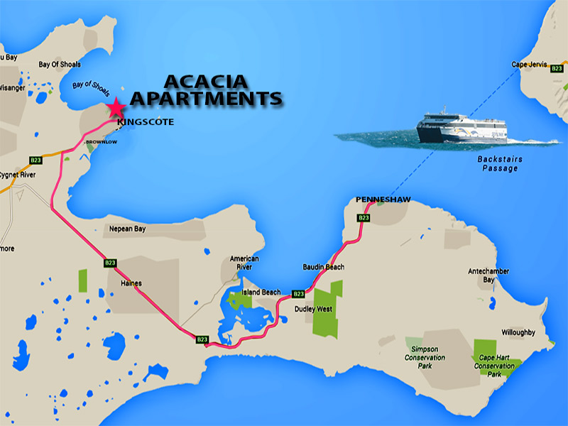 kangaroo-island-map-acacia-apartments